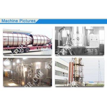 Pressure Spray Drying Equipment for Amino Acid